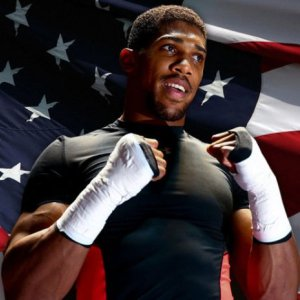 Anthony Joshua v Jarrell Miller Travel and Ticket Packages