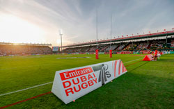 Dubai Sevens - World Rugby Series