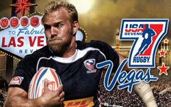 Las Vegas Sevens World Rugby Series 2019