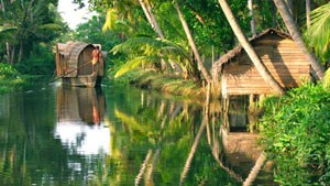 Alleppey-Canal