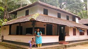 Kerala-Tharavad