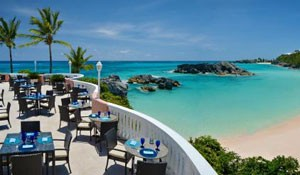 Bermuda-4-Star-Fairmont,-Southampton