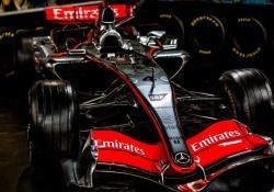 F1 Grand Prix Motor Racing