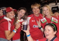 Wales International Rugby Tours