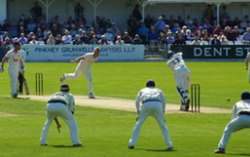 England International Cricket Tours