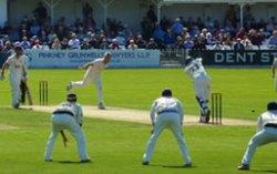 England International Cricket Tours