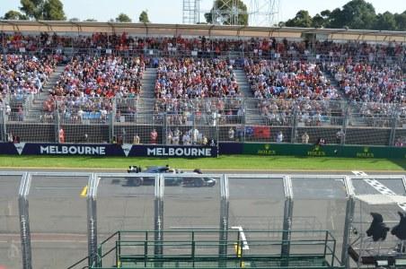 Australian F1 Grand Prix Travel & Ticket Packages