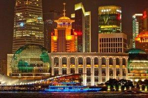 Hong Kong 7's & Shanghai