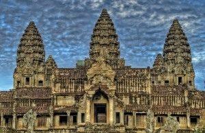 Hong Kong Sevens & Angkor Wat Tours