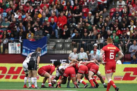 Los Angeles Rugby Sevens